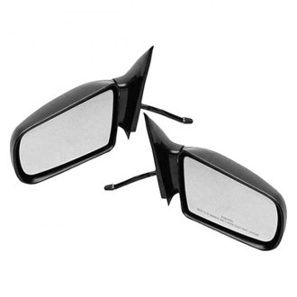 Street Scene® - Cal-Vu™ Style ABS Plastic Sport Electric Mirrors