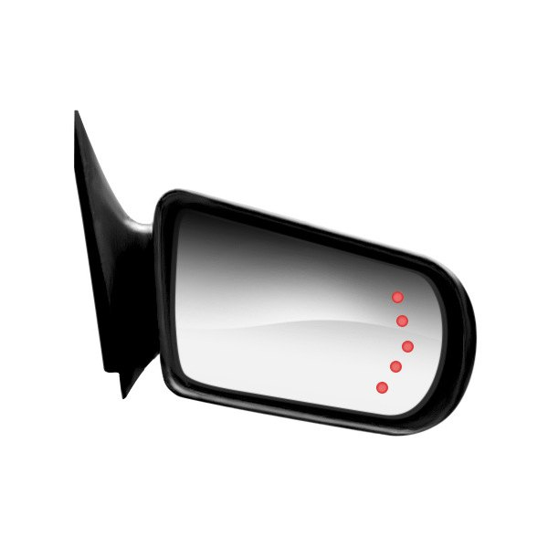 Street Scene® - Electric Mirrors Conversion Kit