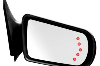 Street Scene® - Cal-Vu™ Street Smart™ Style Mirrors Conversion Kit