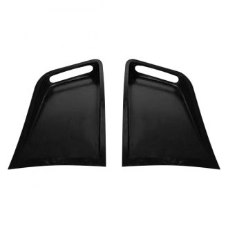 Street Scene® - Rear Fender Vents
