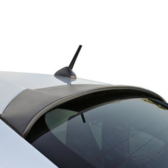 Street Scene® - Rear Window Wing Spoiler (Unpainted)