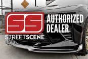Street Scene Authorized Dealer