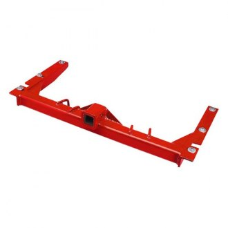 "Street Scene® - Class 3 Trailer Hitch with 2"" Receiver Opening"