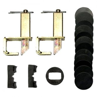 Stromberg Carlson® - 2000 Series Tailgate Hardware Kit for VG-2000 and VG-97-2000