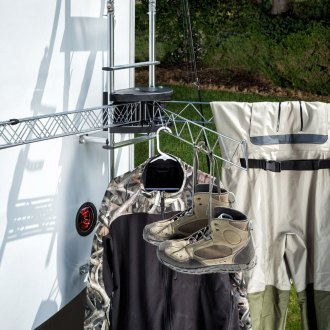 Stromberg Carlson® - Extend-A-Line Clothes Dryer