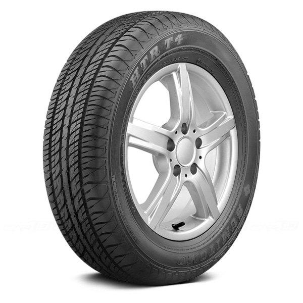 Sumitomo Tire Reviews >> Sumitomo Htr T4 Tires