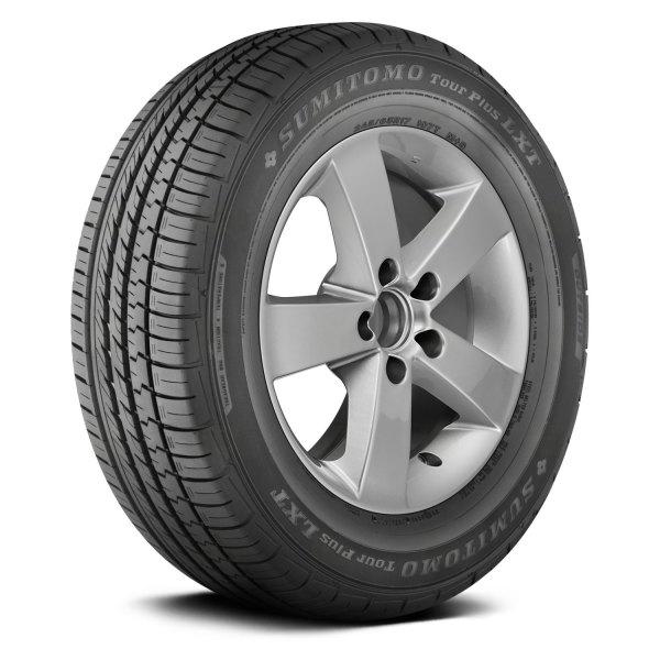 Sumitomo Tires Tour Plus Lx Reviews