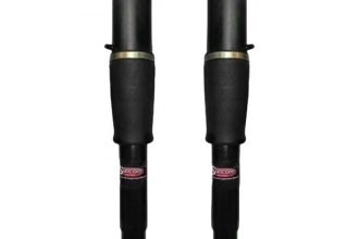 Suncore® 109G-07-R-PAIR - OEM Rear Electronic Air Shocks