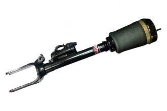 Suncore® - OEM Front Driver or Passenger Side Complete Strut Assembly