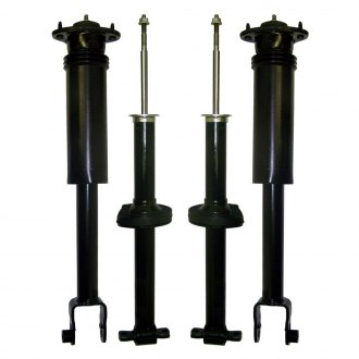 Suncore® - Passive Suspension Conversion Kit