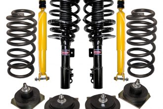 Suncore® - Coil Spring Conversion Kit