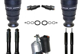 Suncore® 41F-47-4 - Air Suspension System