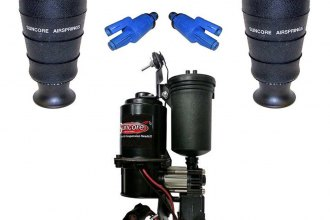 Suncore® 44F-15-R-KIT - Air Suspension System