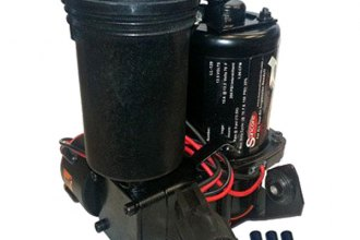 Suncore® - Suspension Air Compressor