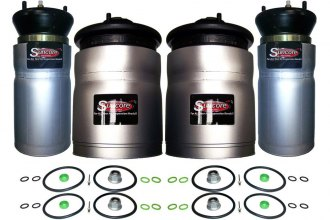 Suncore® - Air Suspension System