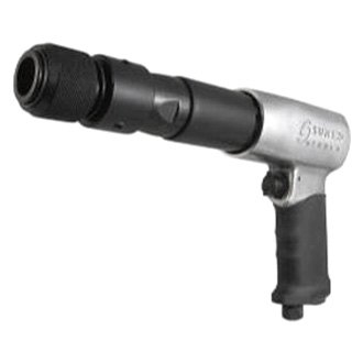 Sunex® - Heavy Duty Long Barrel Air Hammer
