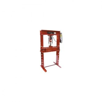 Sunex® - 40 Ton Capacity Air/Hydraulic Shop Press