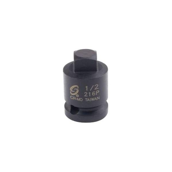 Sunex p quot drive square male pipe plug socket