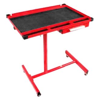Sunex® - Adjustable Heavy Duty Work Table with Drawer