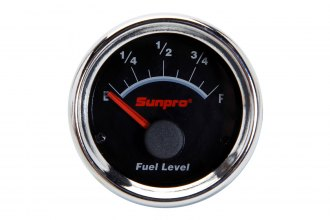 Sunpro® - Super III 2 Electrical Fuel Level Gauge