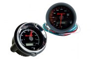 "Sunpro� - 3-3/8"" Replacement Speedometer Gauge"