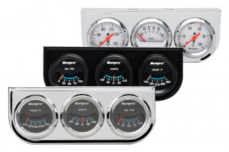 Sunpro® - Triple Gauge Kit