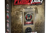 Superchips® - Flashpaq F5 Series Performance Tuner