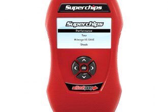 SUPERCHIPS® - Flashpaq Tuner