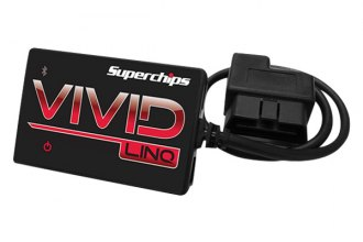 SUPERCHIPS® - VIVID LINQ Performance Chip
