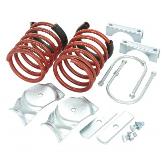 Superior Automotive® - RideEFFEX™ Heavy Duty Coil Helper Spring Kit