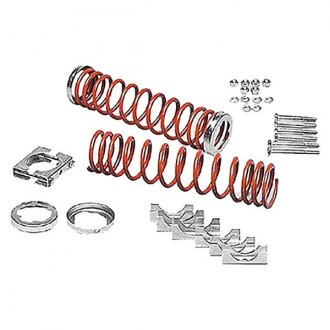 Superior Automotive® - RideEFFEX™ Load Control Spring