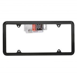 Superior Automotive® - EdgeEFFEX™ Protector License Plate Frame