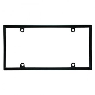 Superior Automotive® - EdgeEFFEX™ Award Continental License Plate Frame