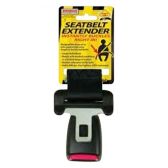 Superior Automotive® - Seat Belt Extension