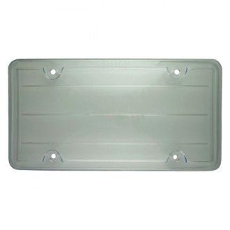 Superior Automotive® - EdgeEFFEX™ Protector Style License Plate Frame