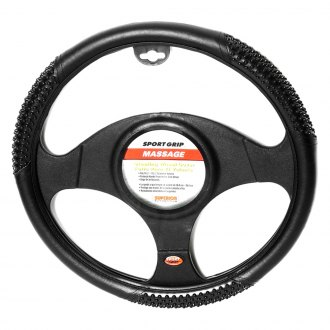 Superior Automotive® - SportGrip™ Massage Steering Wheel Cover