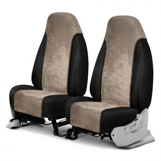 Superlamb® - Tailormade Insert Sheepskin Seat Covers