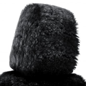 Superlamb® - Tailormade Sheepskin Headrest Covers