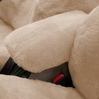 Superlamb® - Sheepskin Console Covers