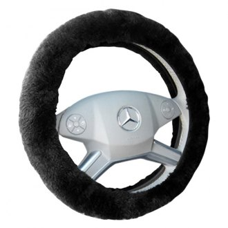 Superlamb® - Sheepskin Steering Wheel Cover