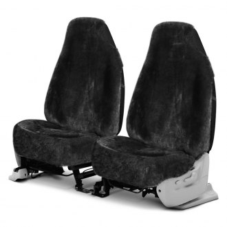 Superlamb® - Tailor-Made Luxury Fleece Seat Covers