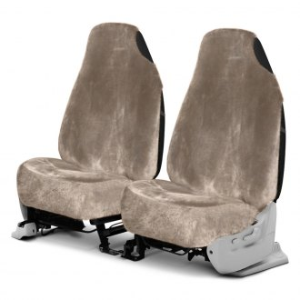 Superlamb® - Tailormade Luxury Fleece Seat Covers