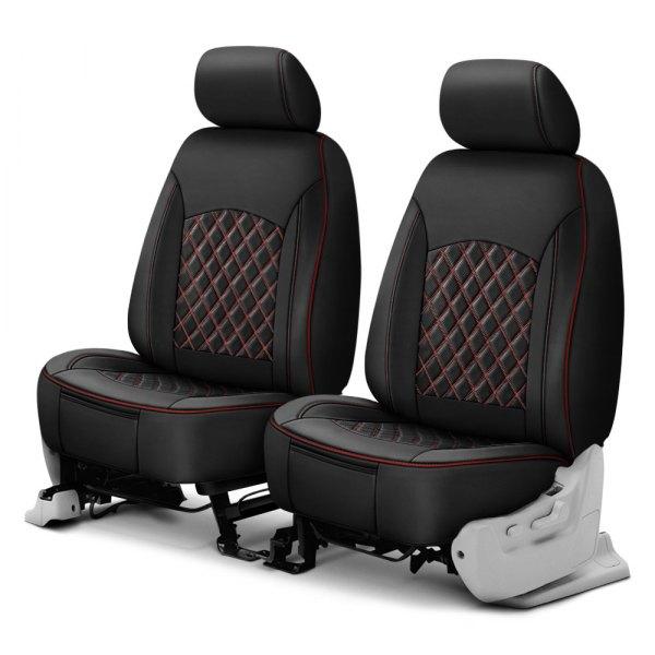 Amazing Superlamb 3D Design Leatherette Seat Covers Creativecarmelina Interior Chair Design Creativecarmelinacom