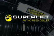 Superlift Authorized Dealer