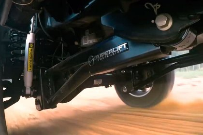 Superlift® Suspension Kits Built for Enthusiasts by Enthusiasts (HD)