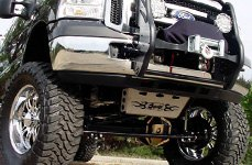 Superlift® - Ford F-250 Performance Suspension System