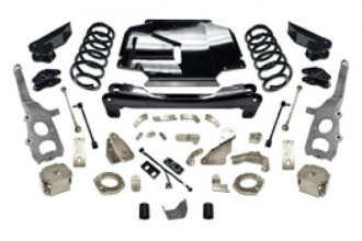 Superlift® - Lift Kit Component Box