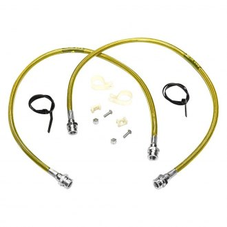 Superlift® - Bullet Proof Kevlar™ Brake Hose