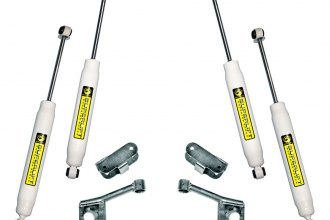"Superlift® - Master™ 1""-2"" x 1"" Lift Kit"