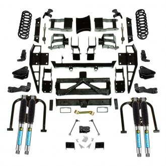 Superlift® - Master™ Front and Rear Lift Kit